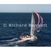 YachtRaces/YR2000/sydney hob 2000/Southerly 408ASH00