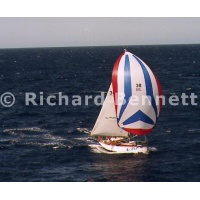 YachtRaces/YR2000/sydney hob 2000/Southerly 409ASH00