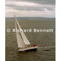 YachtRaces/YR2001/2001SydneyHobart/Andromeda 3 369 MH01
