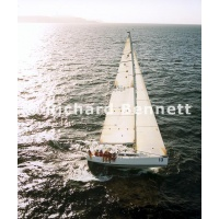 YachtRaces/YR2001/2001SydneyHobart/Another Challenge 251 SH01