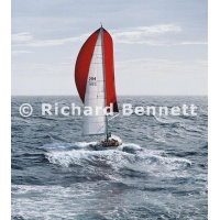 YachtRaces/YR2003/2003SydneyHobart/Love And War 335SH03