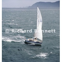 YachtRaces/YR2003/2003SydneyHobart/Magazan 53 439MH03