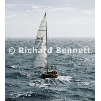 YachtRaces/YR2003/2003SydneyHobart/Midnight Rambler 101SH03