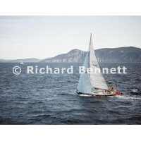YachtRaces/YR2003/2003SydneyHobart/Midnight Rambler 345SH03