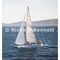 YachtRaces/YR2003/2003SydneyHobart/Mirrabooka 354SH03