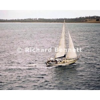 YachtRaces/YR2007/CRUISING YACHTS and POLICE/CRUISING YATCH 453SH07