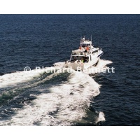 YachtRaces/YR2007/CRUISING YACHTS and POLICE/POLICE BOAT 696LH07