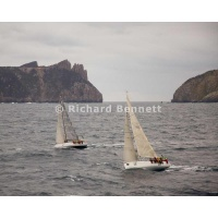 YachtRaces/YR2012/Sydney to Hobart/Blunderbuss 2196 SH12
