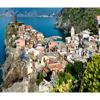 travel/Travel Photography Vernazza Cinque Terra