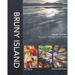 Bruny Island-food from the edge of the world