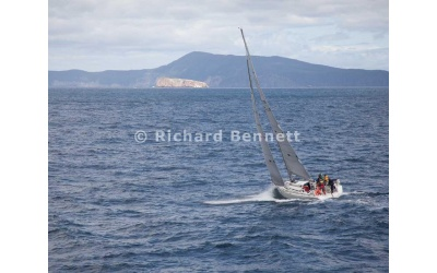 YachtRaces/YR2012/Sydney to Hobart/Halcyon 2368 SH12